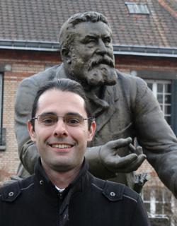 Rodolphe Balensi