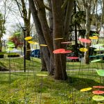 Jardins en Seine 2019 - photo de Hervé Boutet