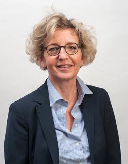 Valérie Bethouart-Dolique