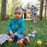 Chasse aux œufs 2019 - photo de Tiphaine Lanvin