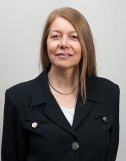 Caroline Desgrange