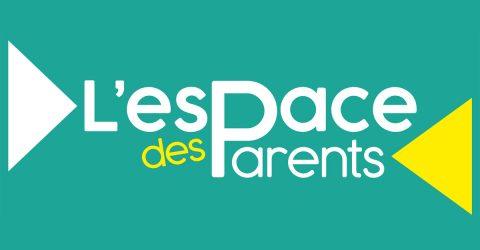 Logo de L'espace des parents.