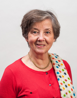 Cécile Guillou