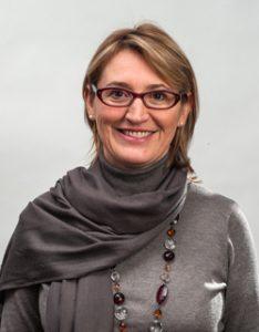 Frédérique Laine