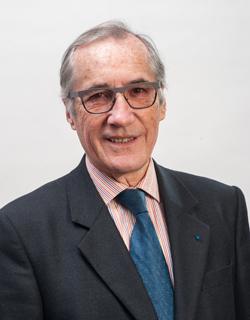 Daniel Montet, président du CCQ Centre ville.