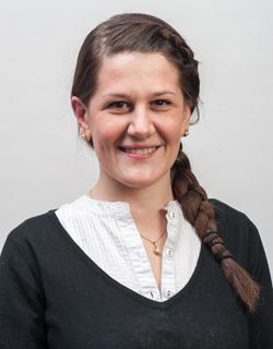Kalina Stoyanova