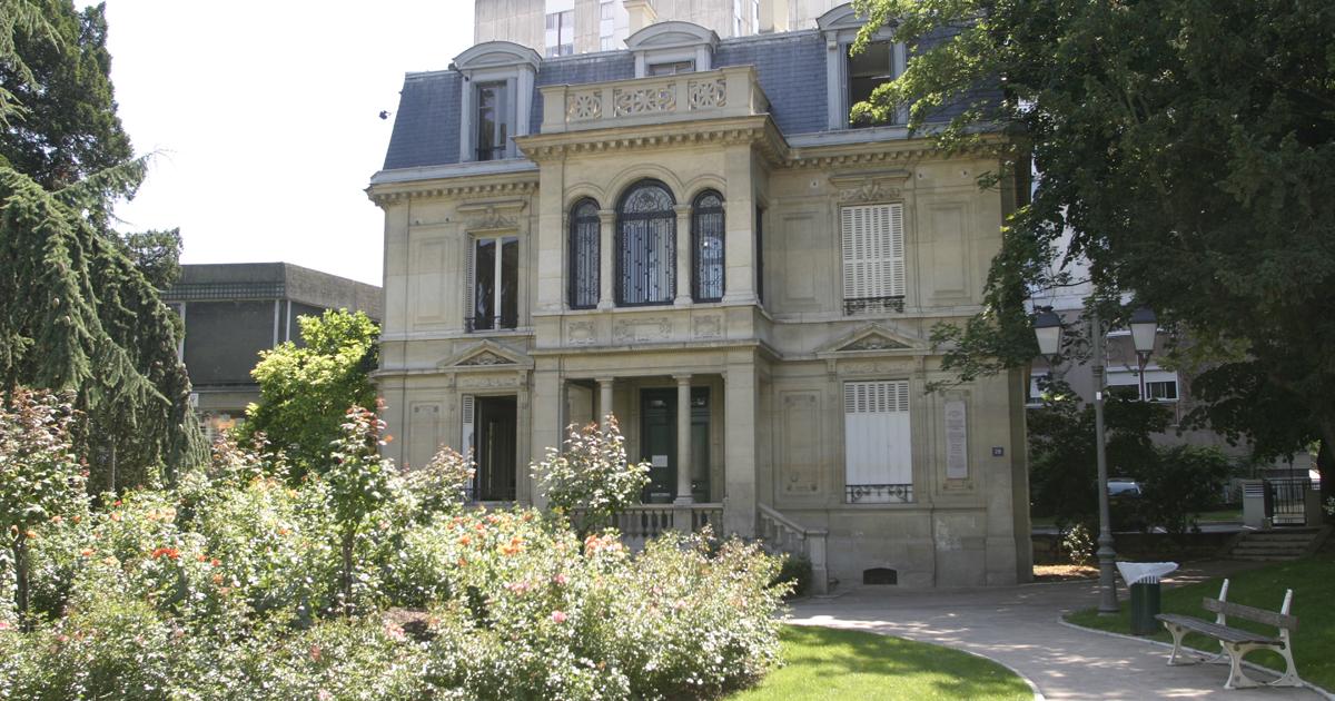 Bâtiment accueillant la Maison pour la vie citoyenne et le Point d'accès au droit.