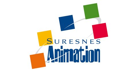 Logo de Suresnes Animation.