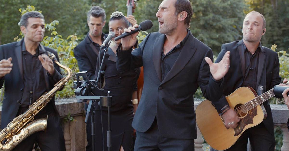 Image tirée du film Le sens de la fête