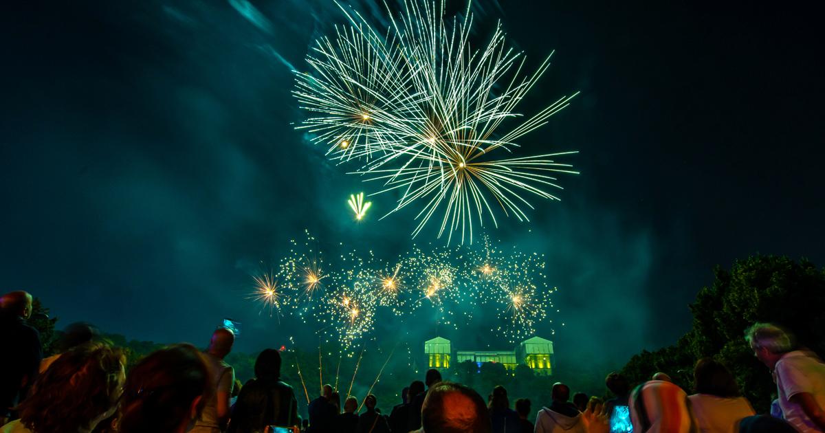 Image de présentation de la Fête nationale 2019.