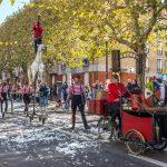 Festival des vendanges 2019 - photo de Benoît Moyen