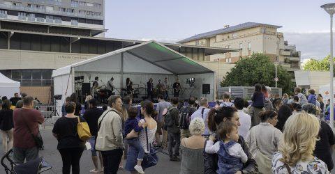 Image de présentation de la vidéo de la Fête de la musique 2019.