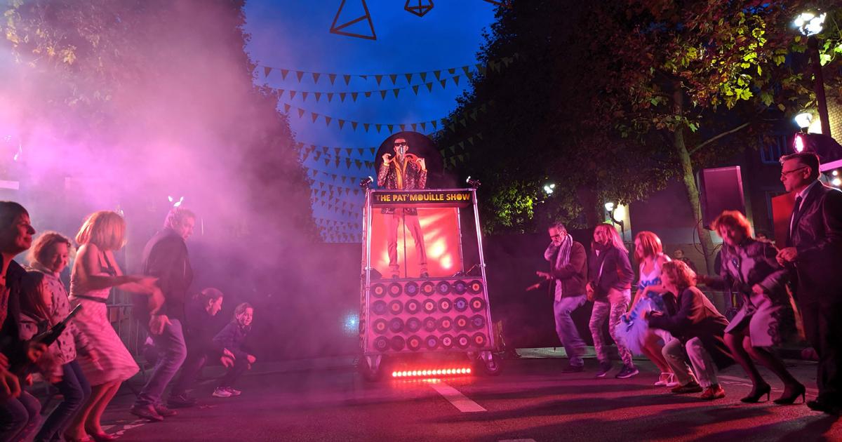 Image de présentation de la vidéo du Festival des vendanges 2019.