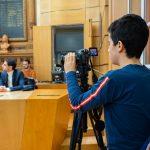Plénière du CCJ - photo de Mathilde Gardel