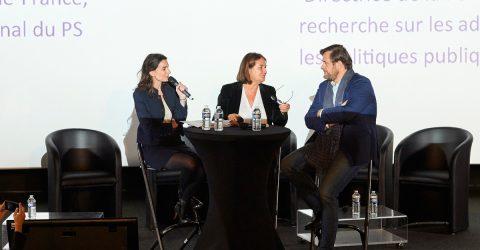 Image de présentation de la vidéo des Rencontres du dialogue social 2019.