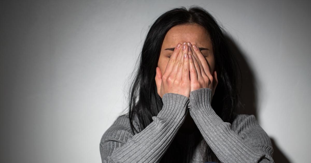 Image de présentation de la vidéo de lutte contre les violences faites aux femmes 2019.