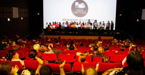 Vidéo du Festival du film musical 2020